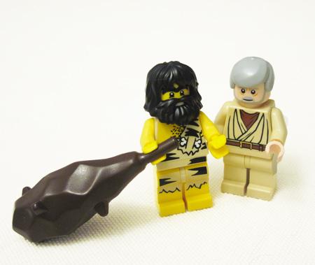 Lego Obi-Wan